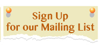 Alo Horses Mailing List